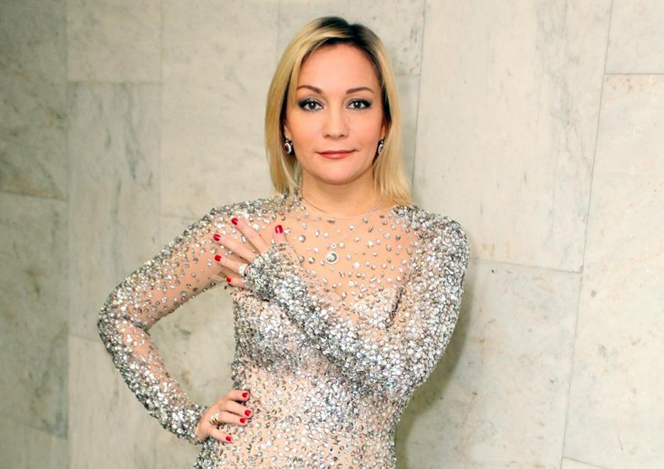 Татьяна Буланова (певица)