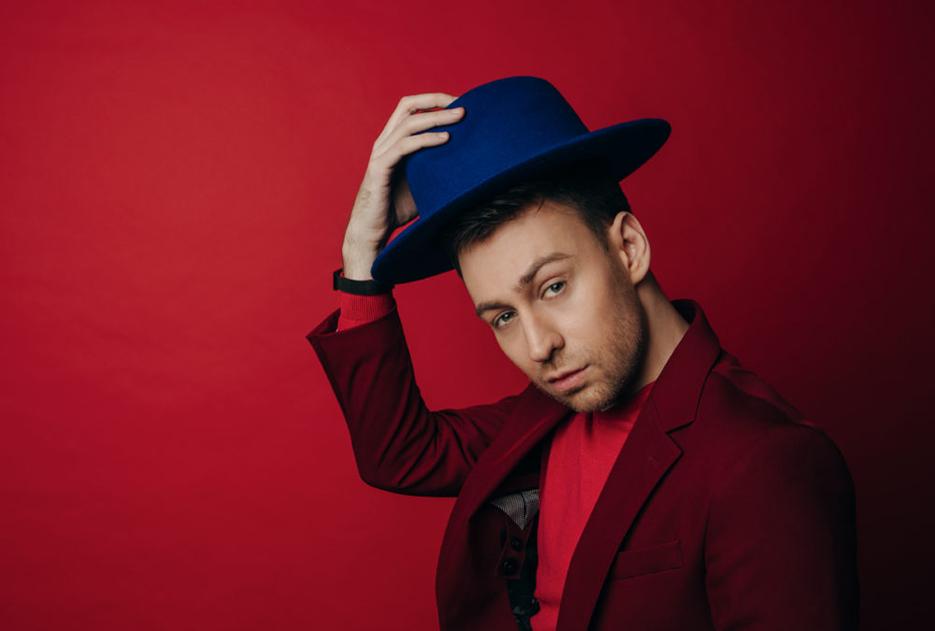 Dante (певец)