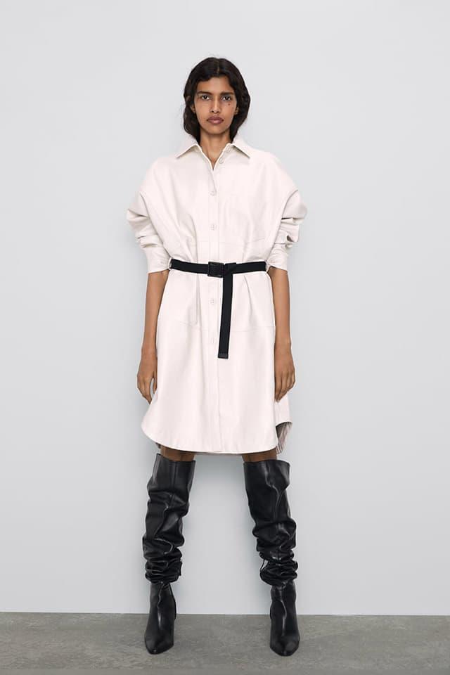 Тепло ли тебе, девица? Самая модная верхняя одежда осени