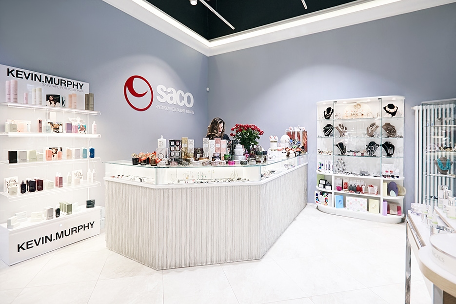 Салон красоты SACO