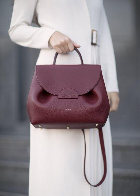 Лаконичная сумка