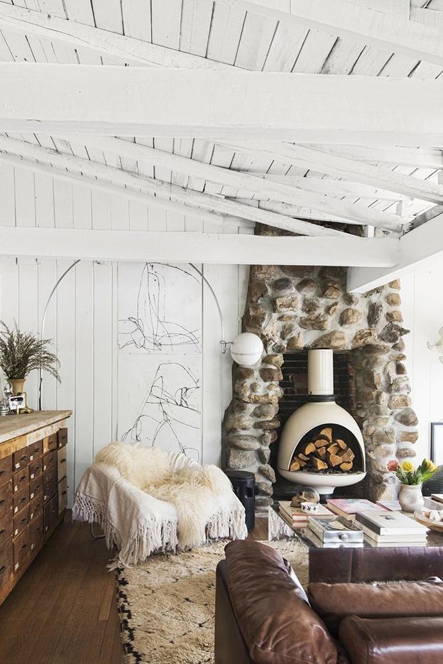 Уютные ткани