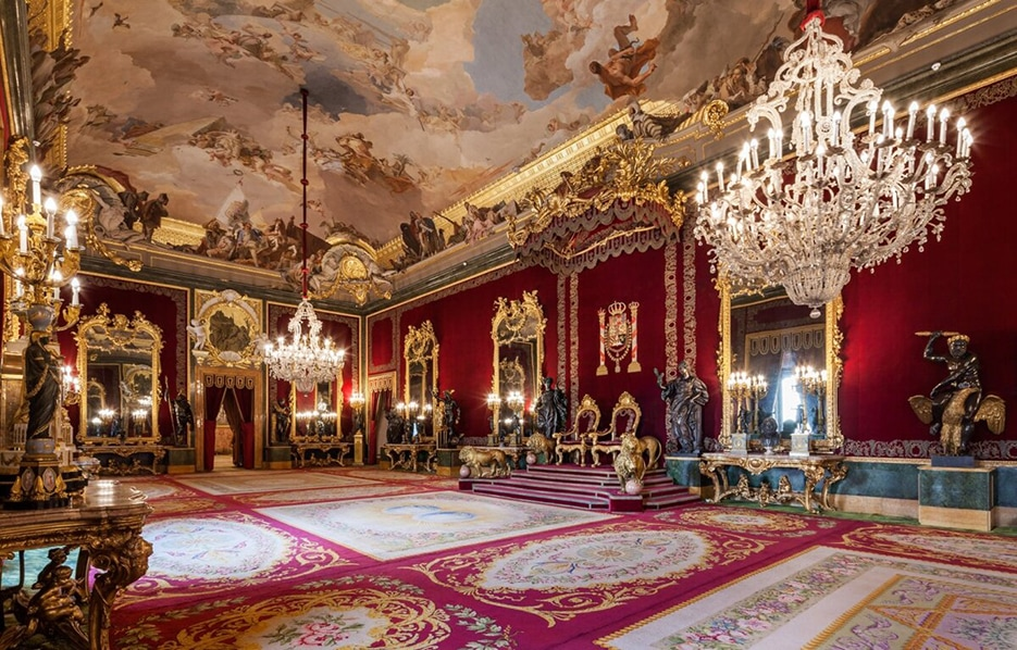 Дворец Бельведер (Австрия)