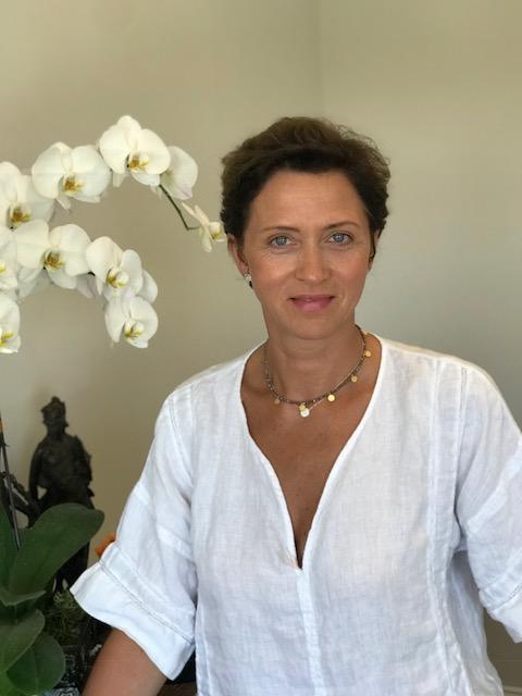 Нутрициолог из Калифорнии Елена Айзенберг