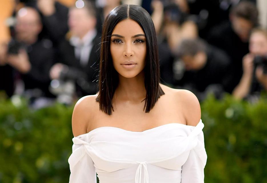 Ким Кардашьян (модель, актриса, бизнес-леди)