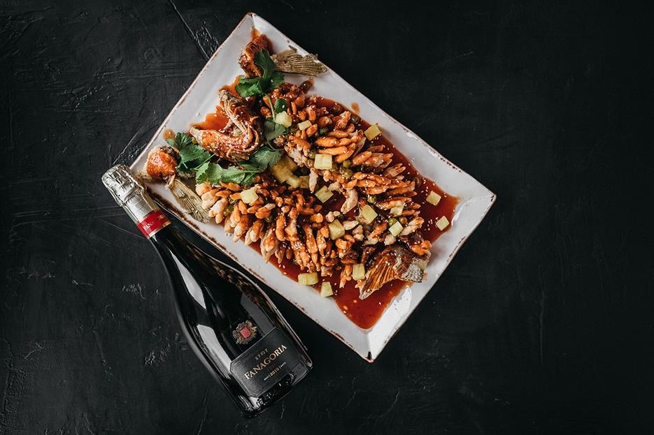 Ресторан «Китайская забегаловка»