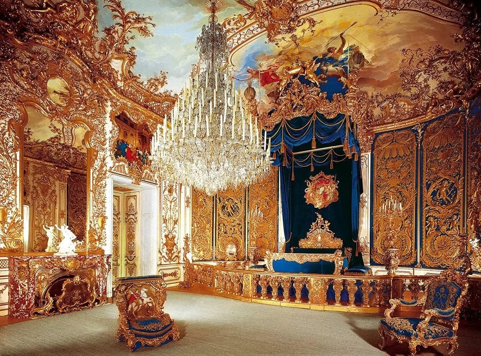 Дворец Линдерхоф (Германия)