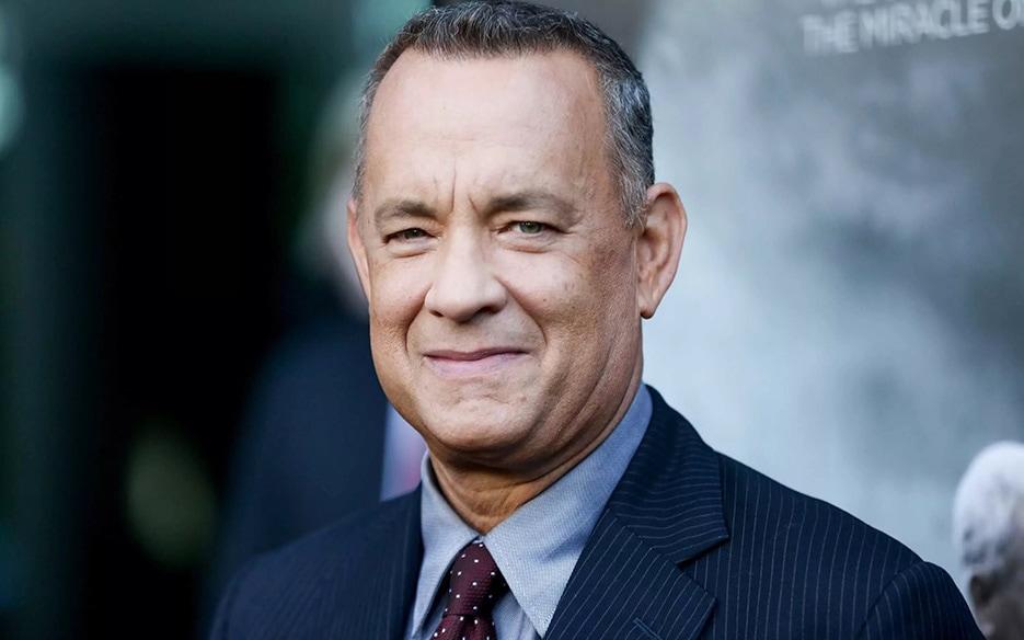 Том Хэнкс (актер)